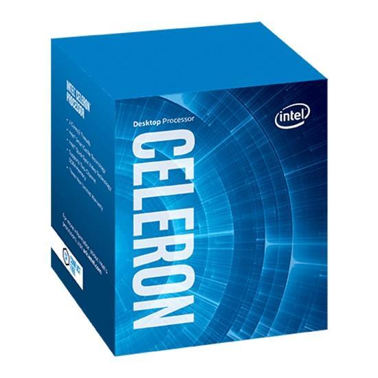 Процесор Intel Celeron G4900 Coffee Lake, 3.1GHz, 2MB, 54W, LGA1151, BOX