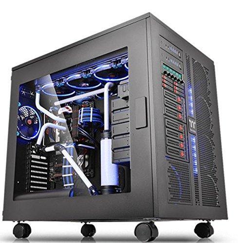 """Чекмедже за твърд диск Thermaltake Max 3503, 3 x 2.5""""/3.5"""" Multi Bay в 5.25"""""""