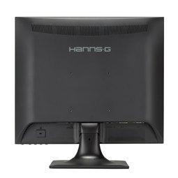 Монитор HANNSPREE HX194DCB, LED, 19 inch, Clasic, SXGA, D-Sub, DVI-D, Черен