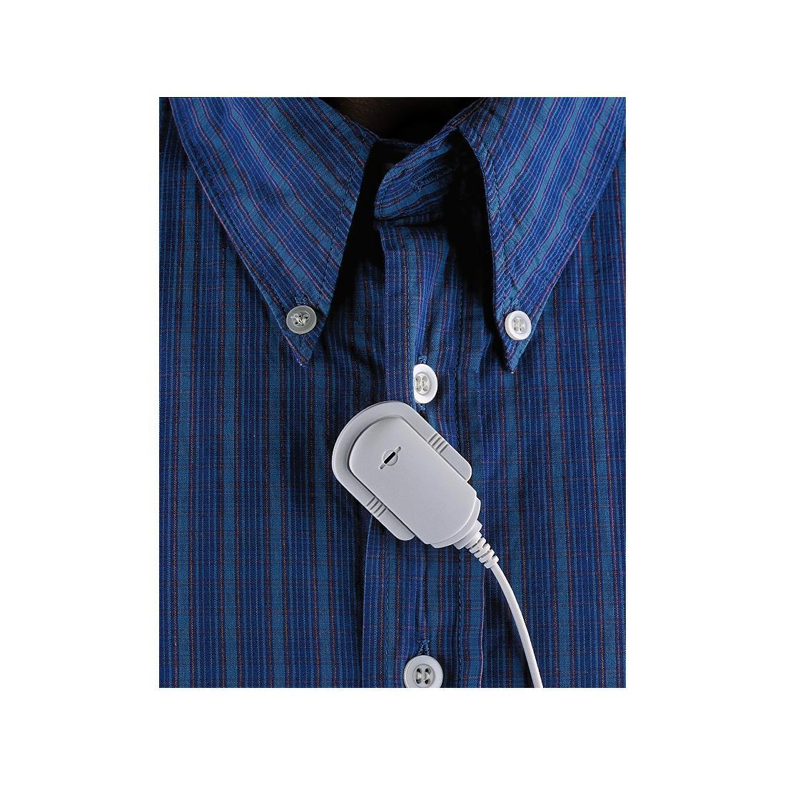 Микрофон за ревер или монитор HAMA CS-460, 3.5мм
