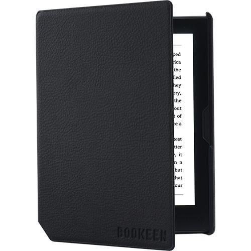 Калъф BOOKEEN за eBook четец Cybook Muse, 6 inch, Черен