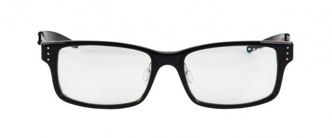 Геймърски очила GUNNAR, Havok Onyx, Amber, Червен