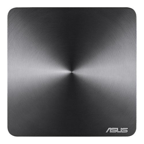 Настолен компютър ASUS VivoMini VM45-G020M, Intel® Celeron 3865U / 4GB DDR4/ 128GB SSD/Wi-Fi AC+BT/ no OS