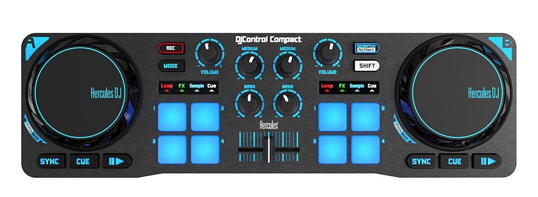 DJ Контролери