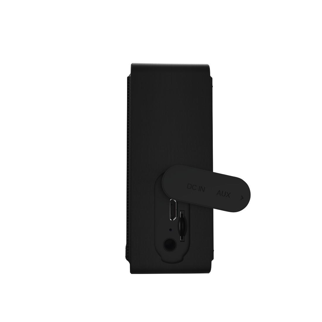 "Блутут мобилна колонка HAMA ""Pocket"", черен"