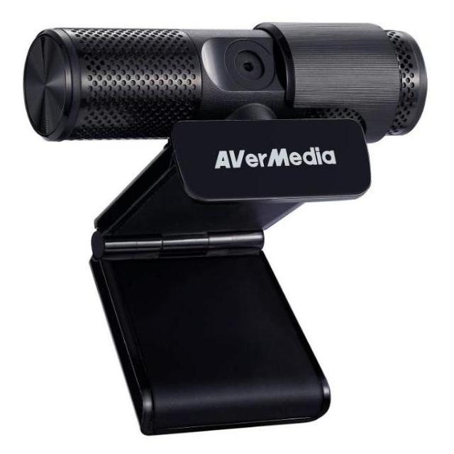 Уеб камера с микрофон AVerMedia PW313, Full HD live streaming