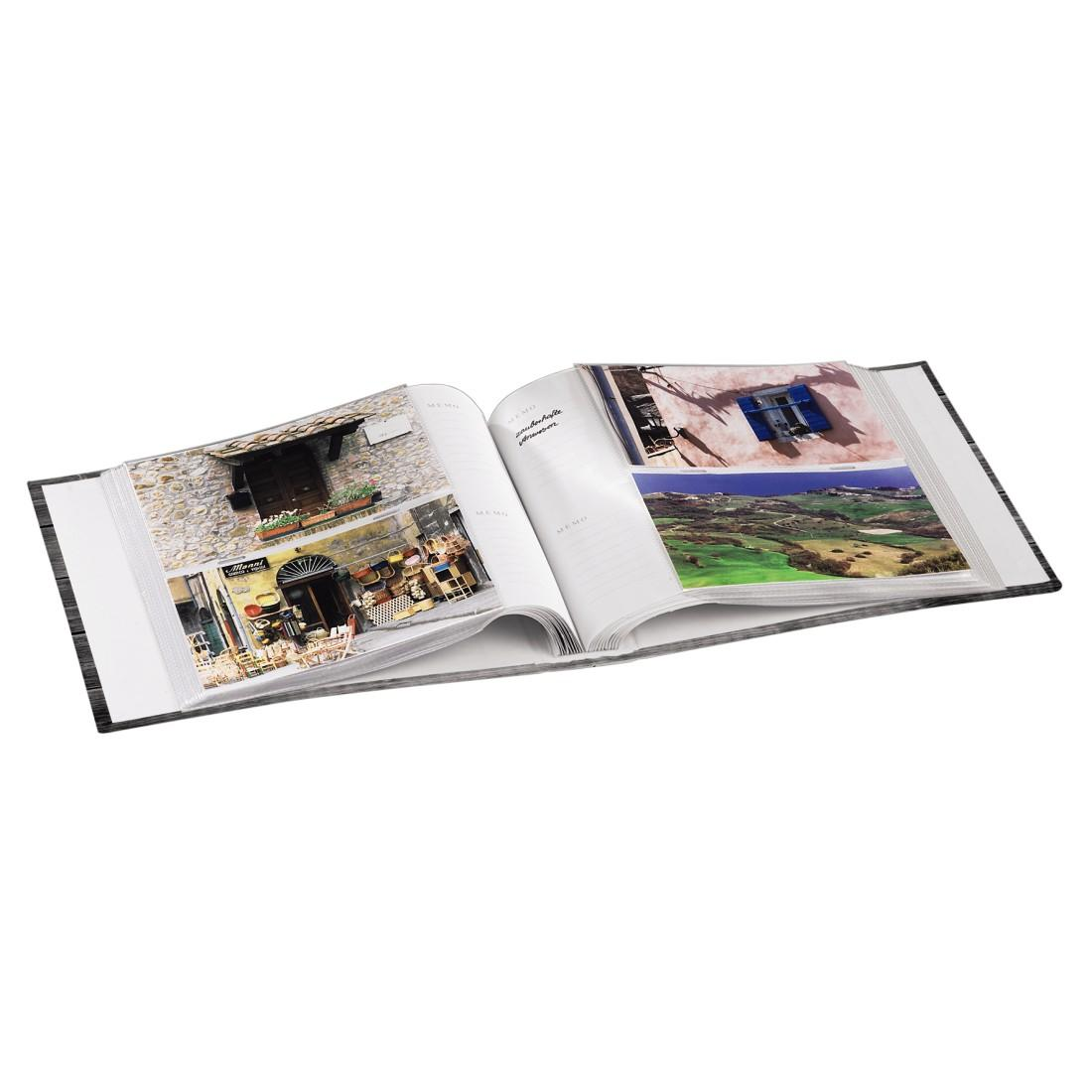 "Албум ""Fino""  за 200 снимки 10 x 15 cm"