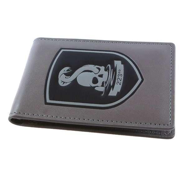 Портфейл Mafia III - 223rd Infantry - Bifold Wallet
