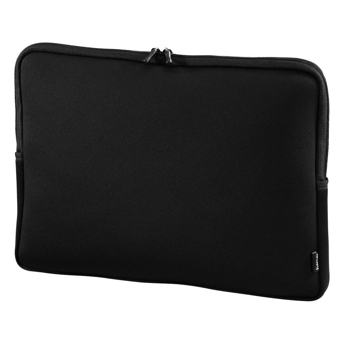 "Калъф за лаптоп HAMA Neoprene 101256, 15.6"", Черен"