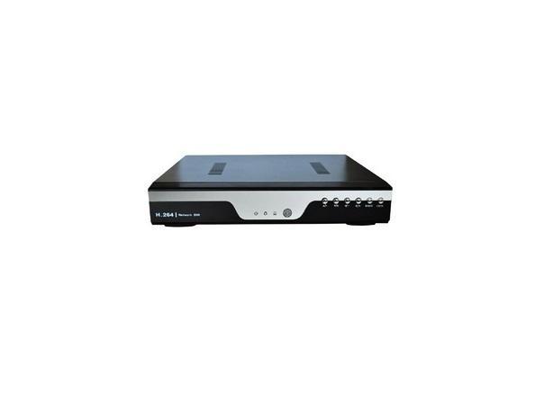 Записващо устройство DVR VG-HY6216-2-2A, 16 канала, IP, AHD Hybrid, 2xHDD,1xVGA,1xHDMI