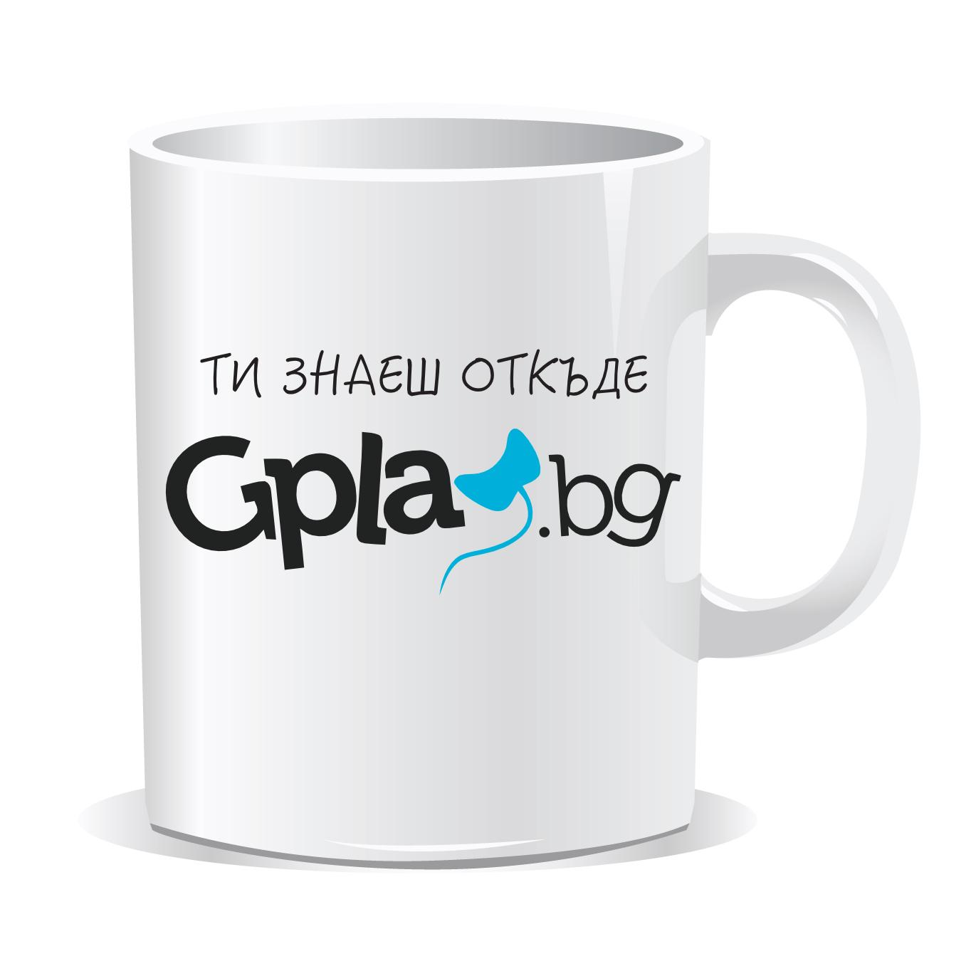 Чаша Gplay