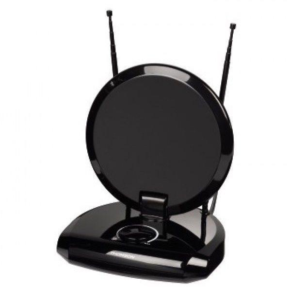 Вътрешна антена HAMA Thomson ANT1731, DVB-T/DVB-T2, 35 dB
