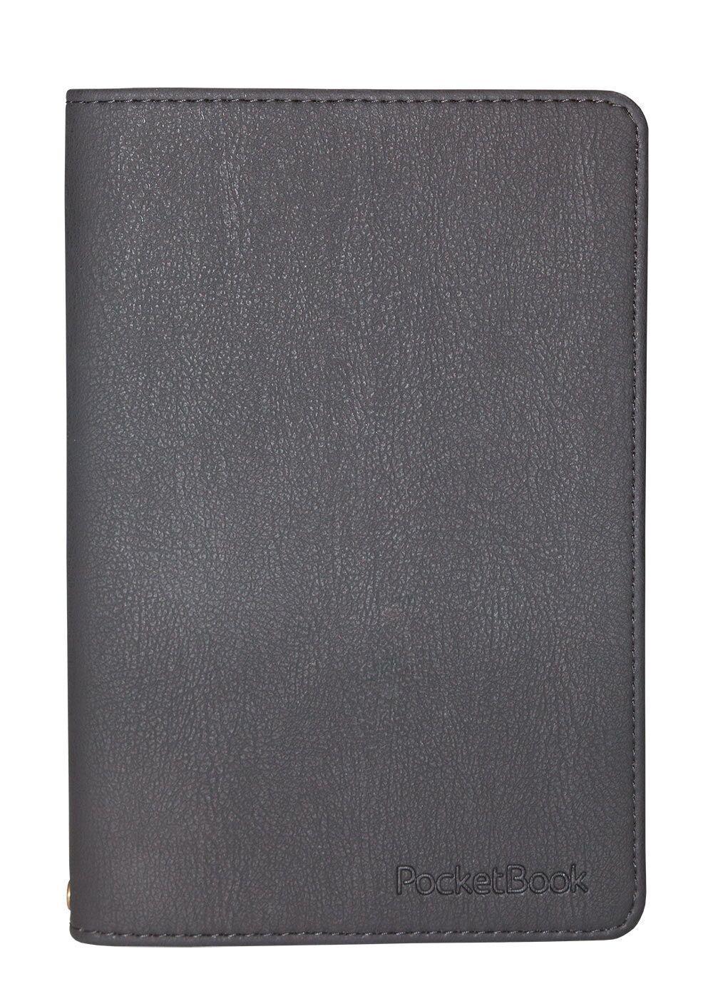 Калъф Pocketbook HD Touch black за eBook четец, 6 inch, Черен