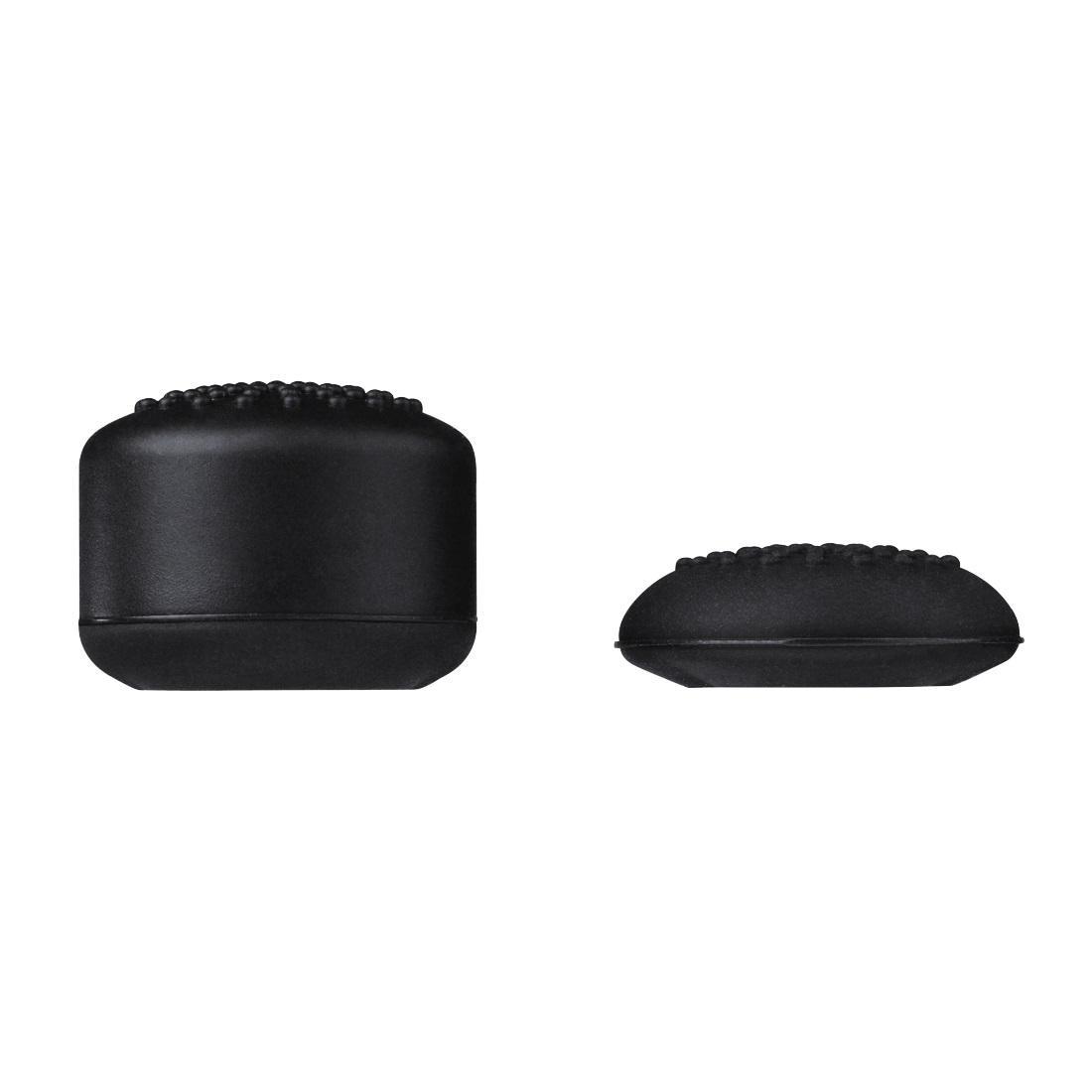 Сменяеми бутончета HAMA 54475 за SONY PS4 комплект 8in1, Черен