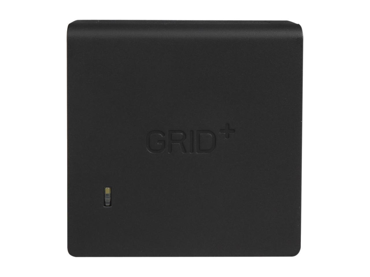 Контролер за Вентилатор NZXT Grid+ V2 Matte Black
