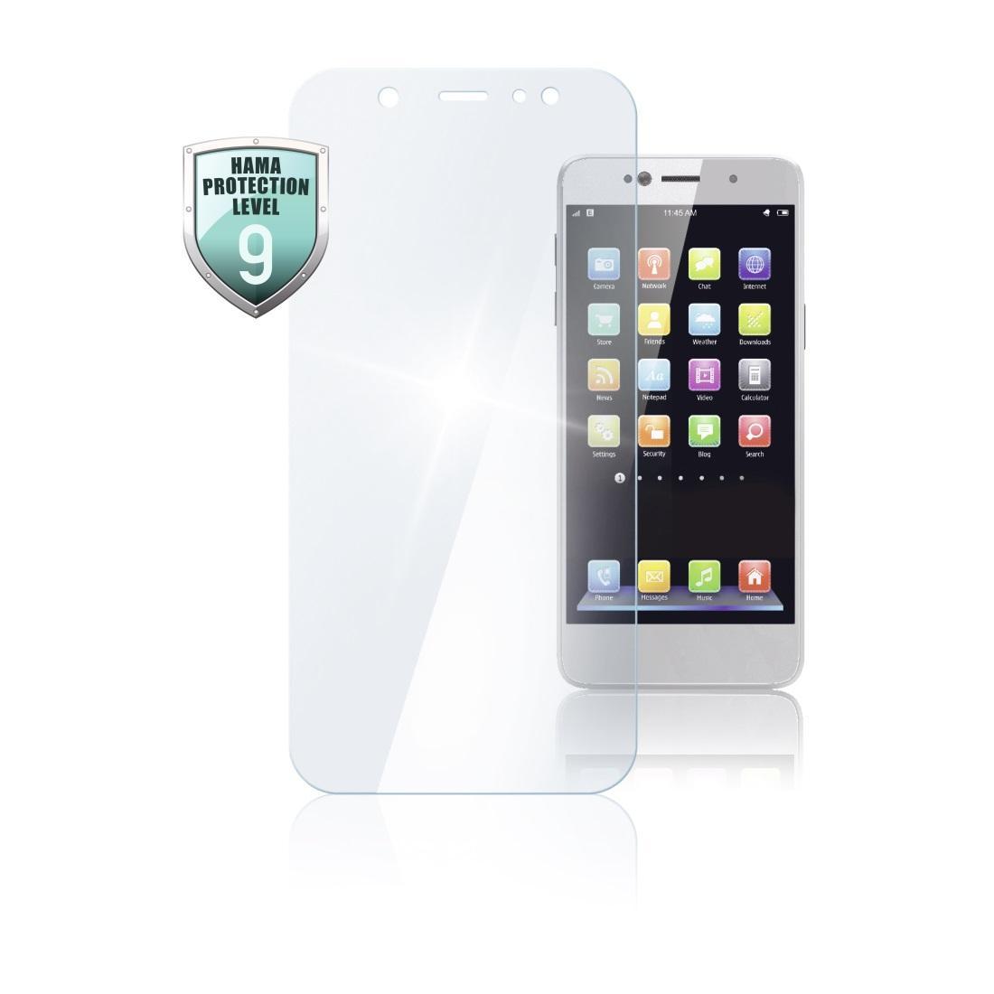 """Стъклен протектор """"Premium Crystal Glass"""" екран за Samsung Galaxy A30/A50"""