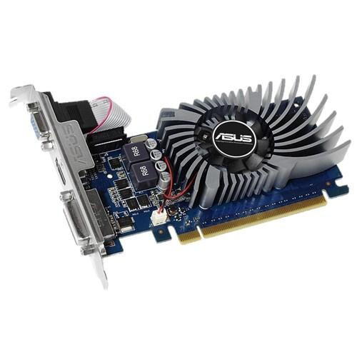 Видео карта ASUS GT730-2GD5-BRK, 2GB, GDDR5, 64 bit, D-Sub, DVI-D, HDMI