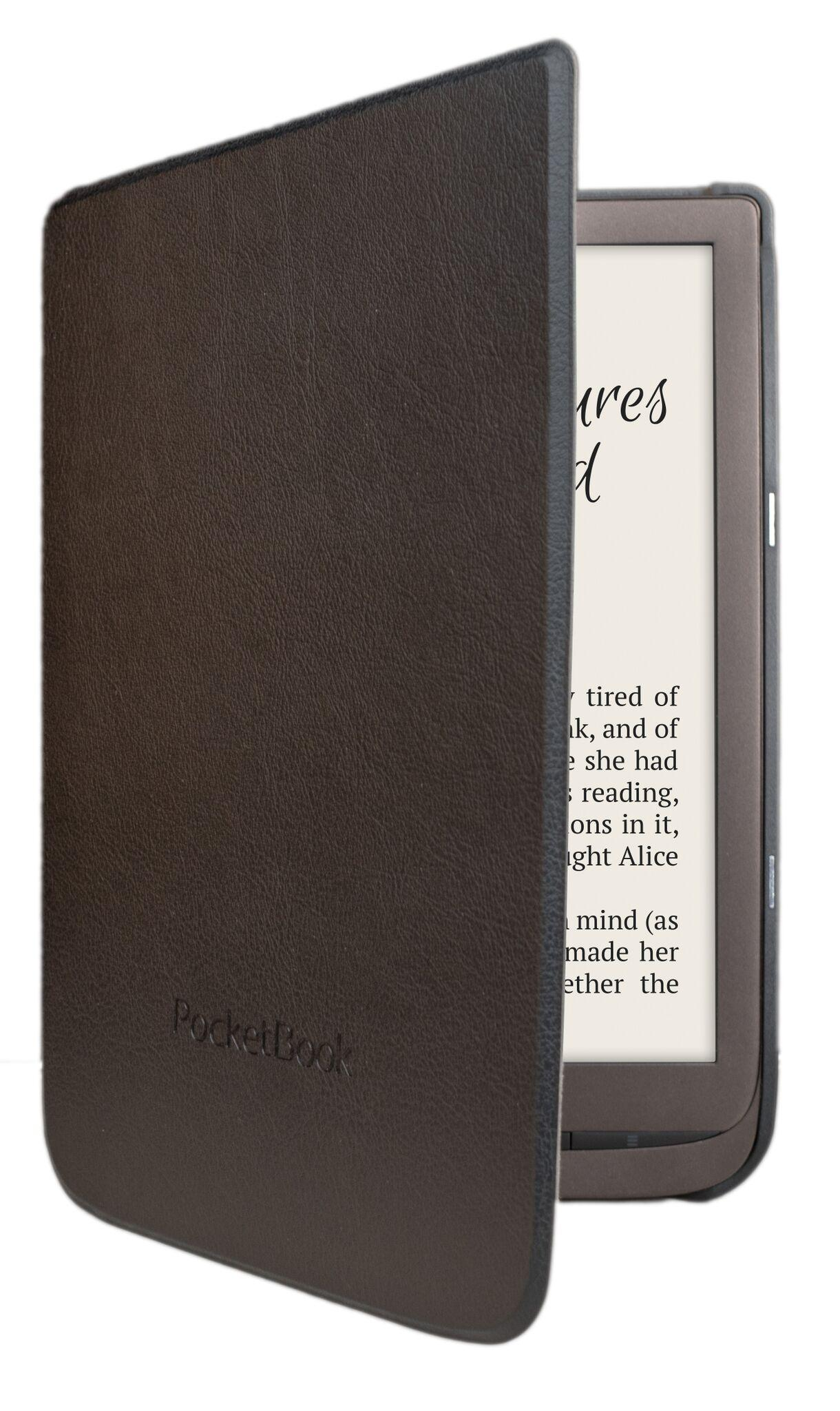 "Калъф Pocketbook Cover Shell InkPad 740, за ел.книга/ четец/ PB 740, 7.8"", черен"