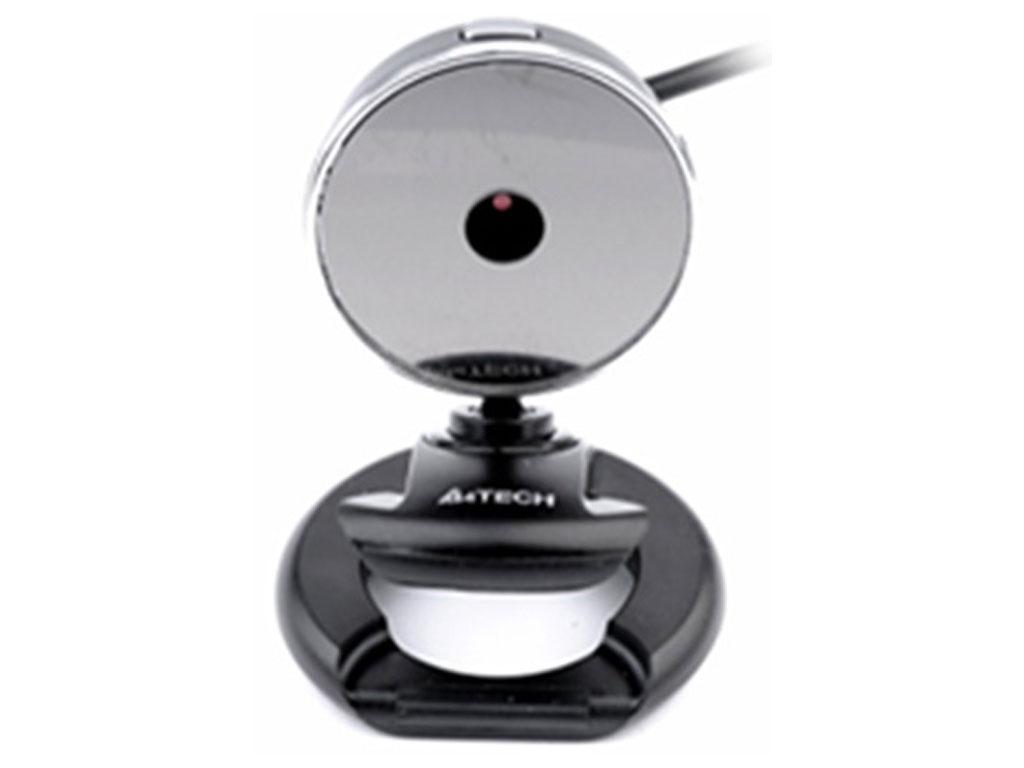 Уеб камера с микрофон A4TECH PK-520F, USB2.0