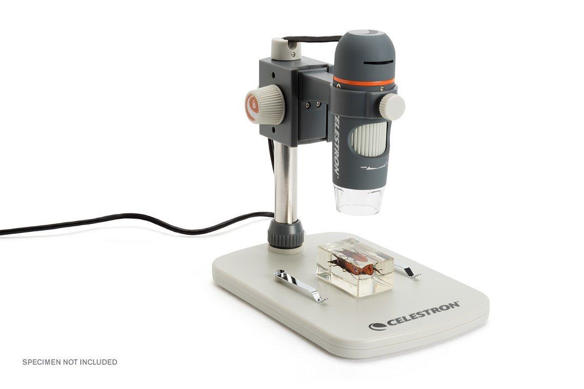 Цифров минкроскоп CELESTRON PRO