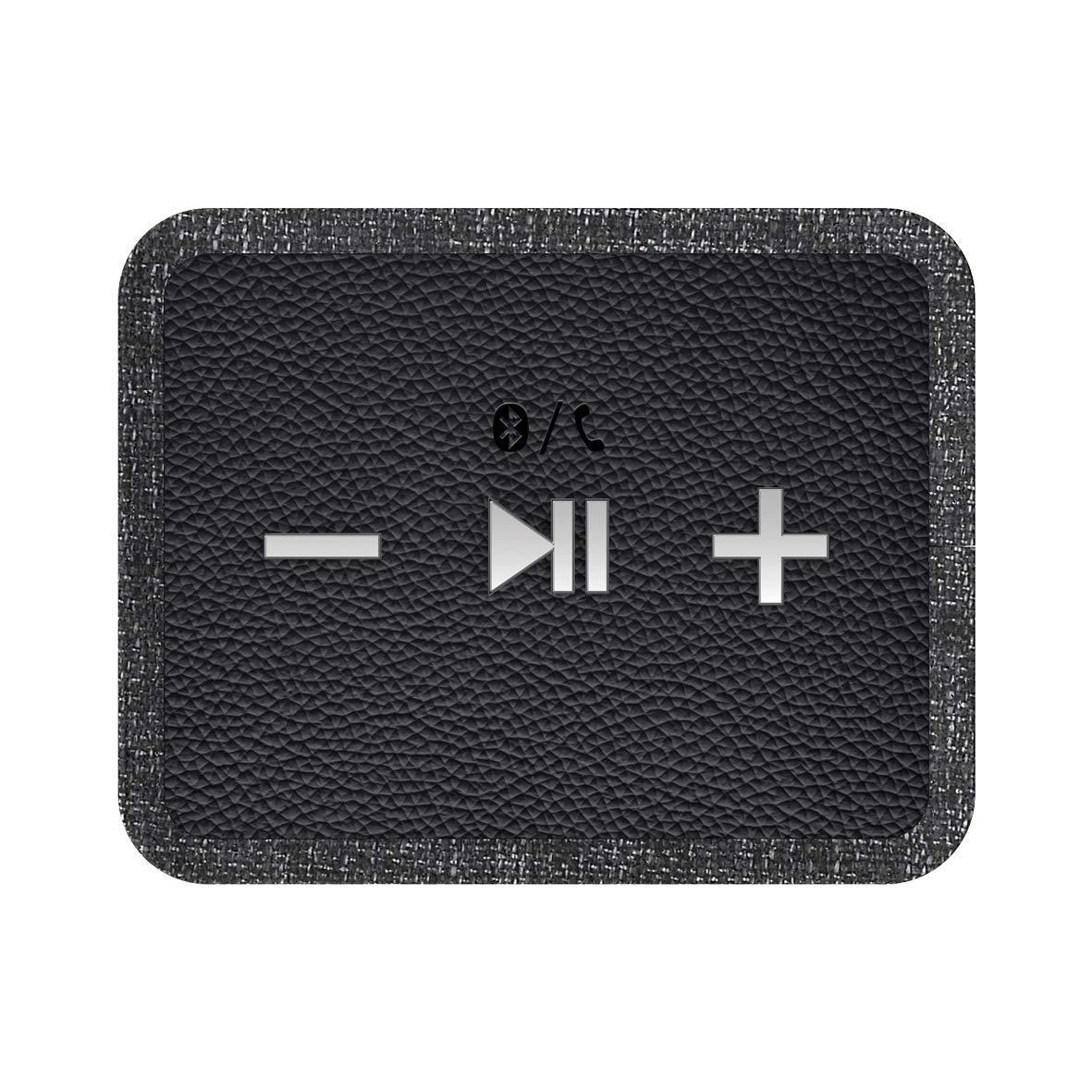 Портативна блутут колонка Creative NUNO Micro, Bluetooth, Черен