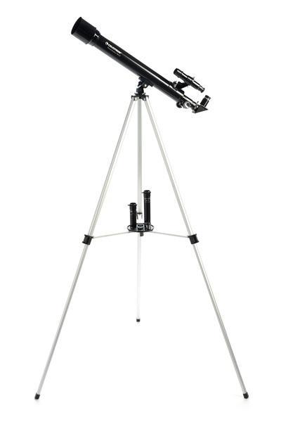 Телескоп Celestron Powerseeker 50AZ, Рефрактор