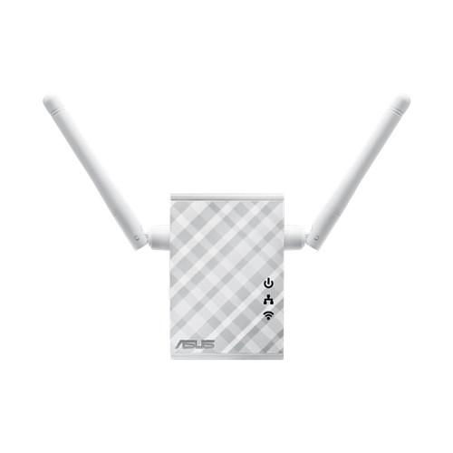 Access Point Range Extender ASUS RP-N12, N300