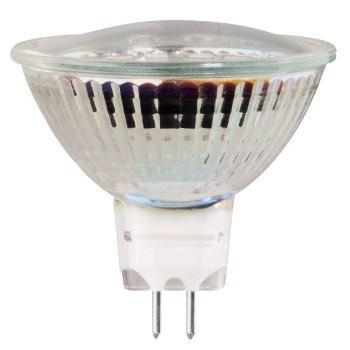 LED крушка XAVAX 112221, 12V, 3W, GU5.3, MR16, 3000K, bulb