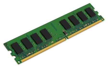 Памет Kingston 2GB DDR2 PC2-6400 800MHz CL6 KVR800D2N6/2G