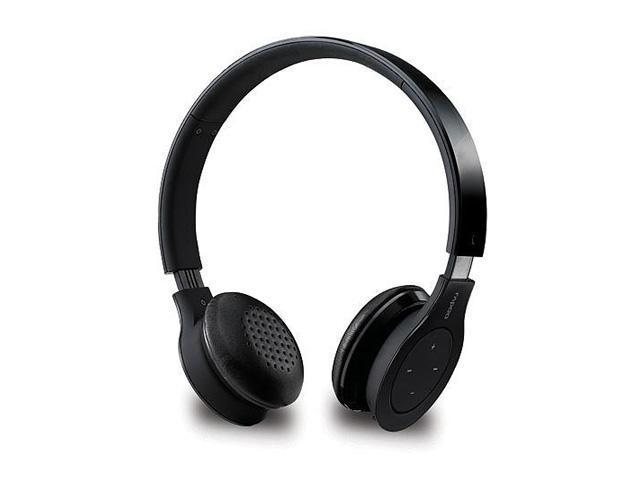 Блутут слушалки RAPOO H6060, Черен