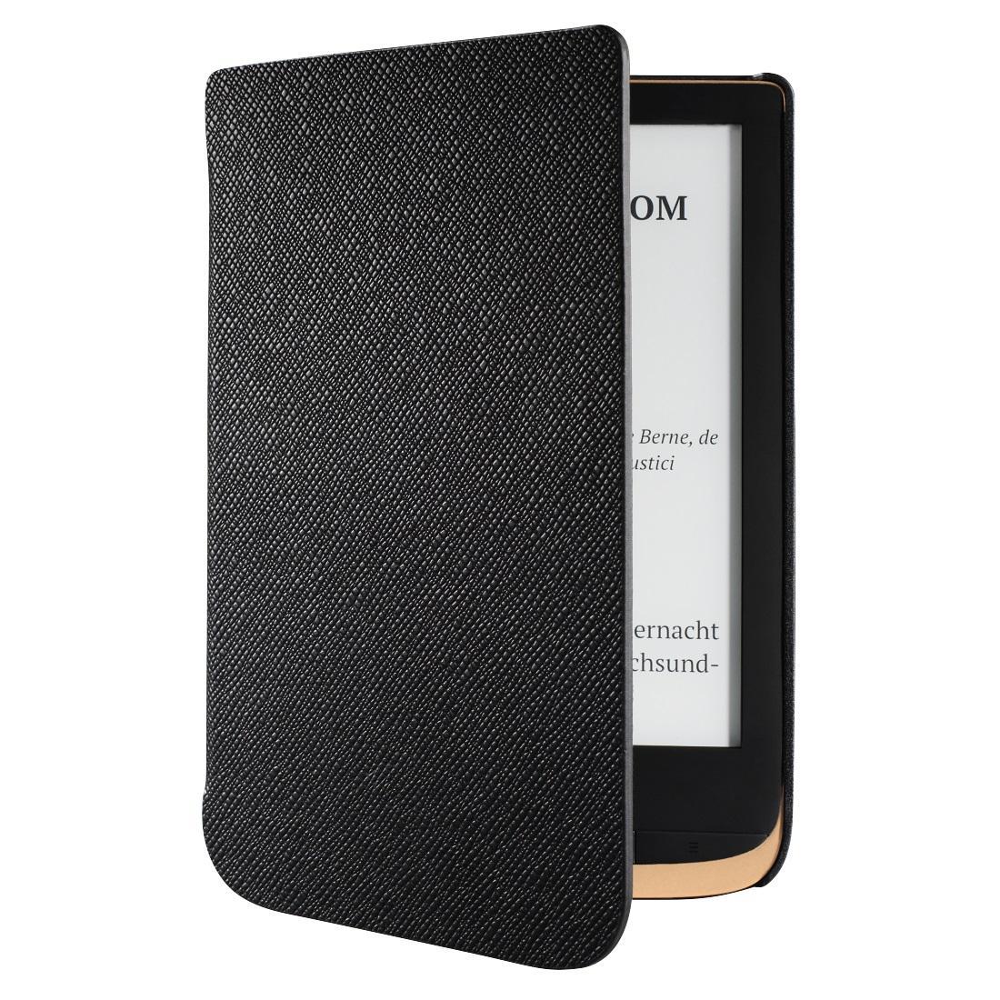 """Калъф HAMA 182442, за eBook четец, 6 """" ( до 15.24 см), Черен"""