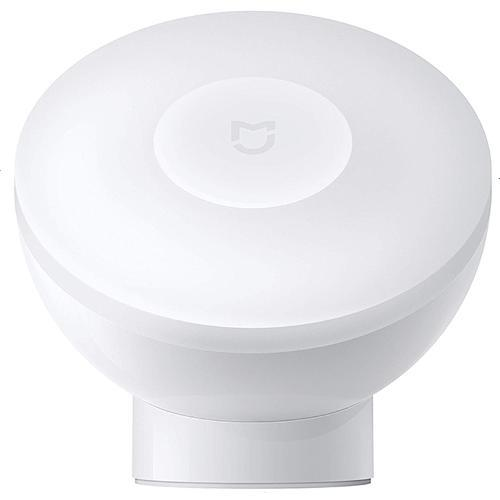 Лампа  за стена Xiaomi Mi Motion-Activated Night Light 2, Бял