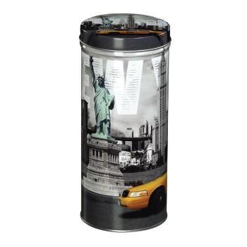 Xavax метален контейнер, New York