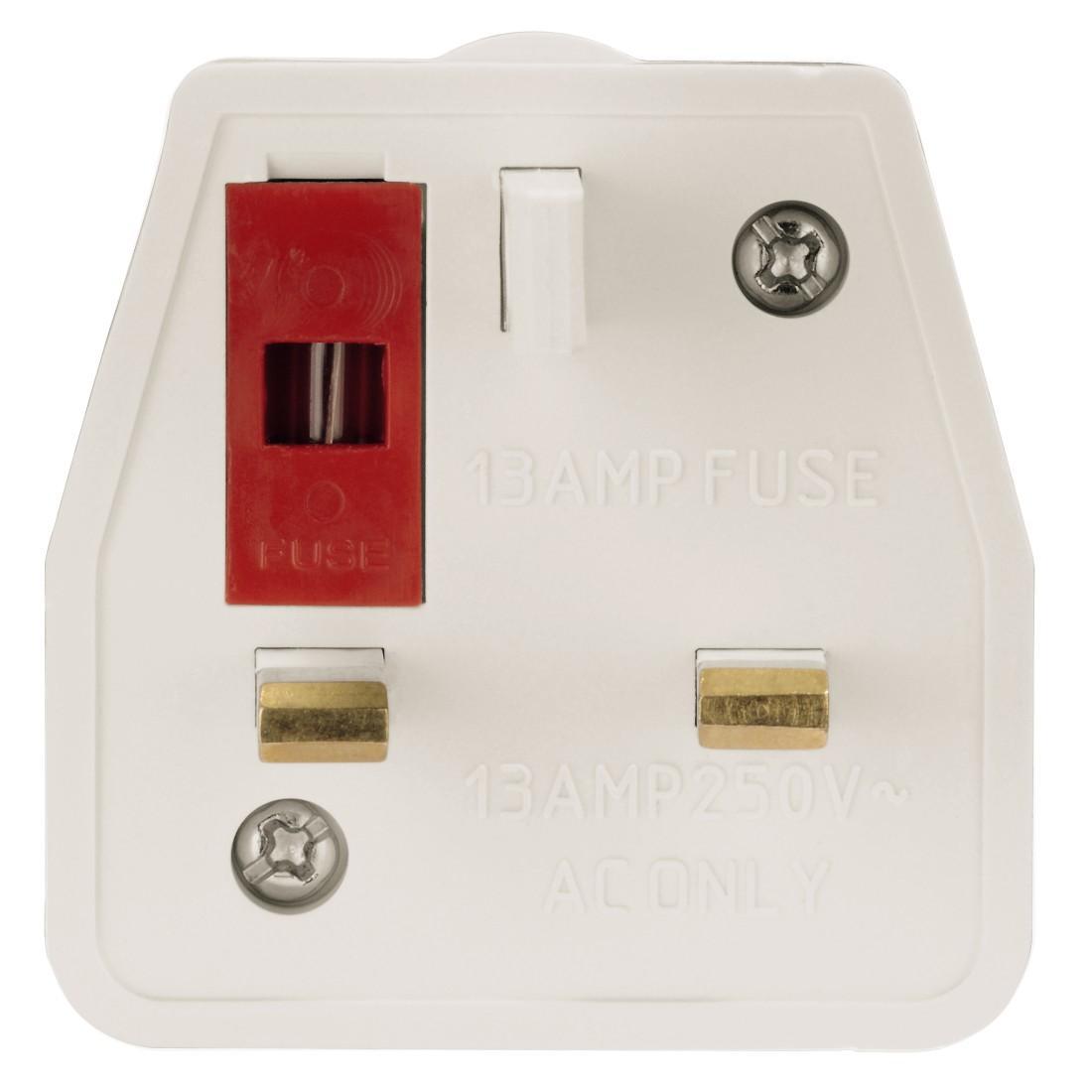 Адаптер HAMA 44220 комплект  ,EU Universal II