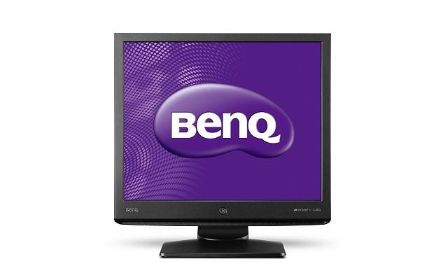 Монитор BenQ BL912, TN, 19 inch, Clasic, SXGA, D-Sub, DVI-D, Черен