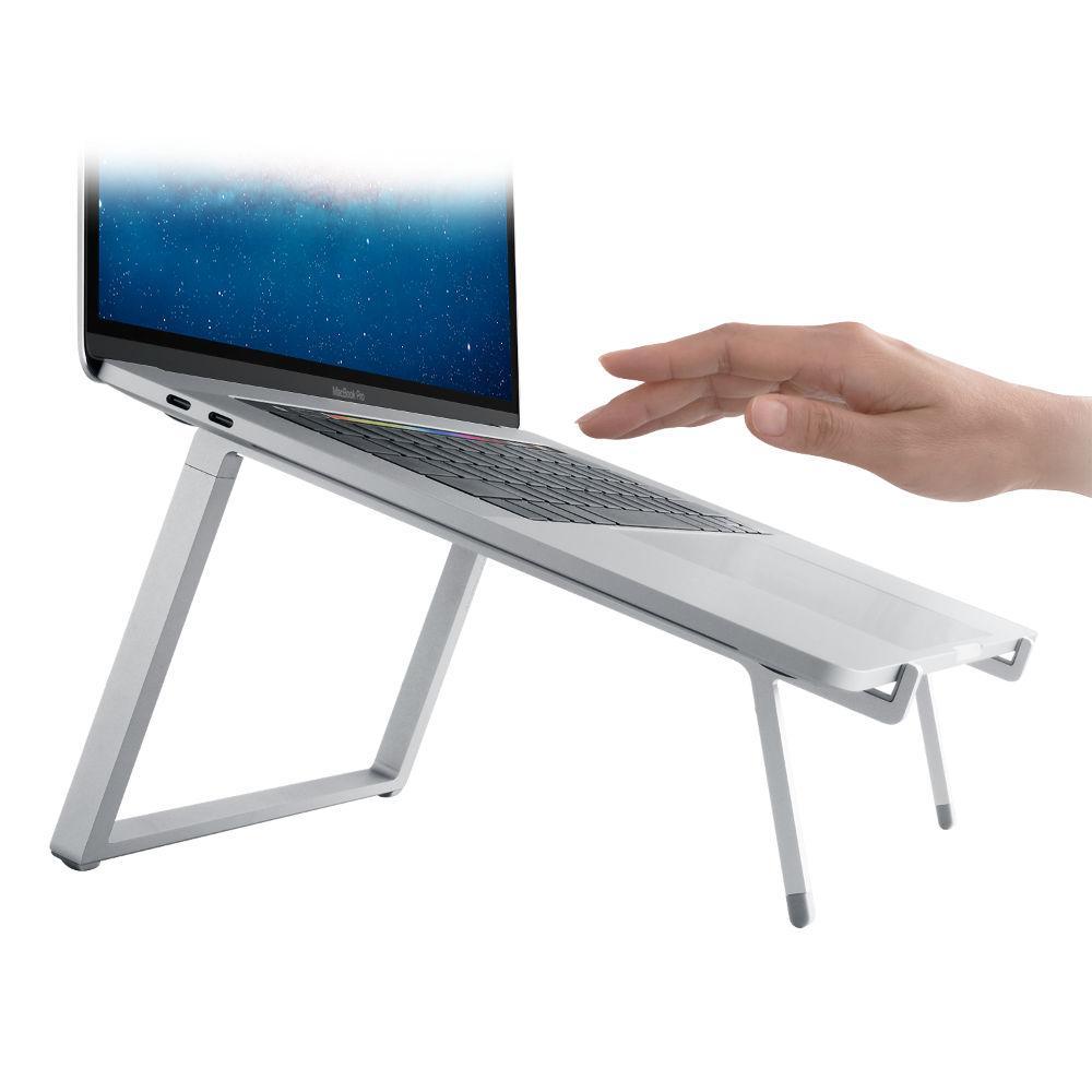 Поставка за лаптоп Rain Design mBar Pro Plus, Сребриста