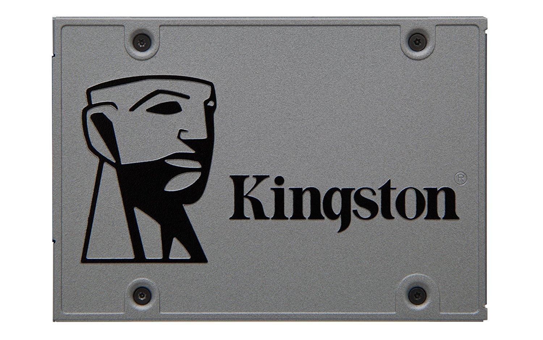 """Solid State Drive (SSD) KINGSTON UV500, 2.5"""", 120GB, SATA3 7mm"""