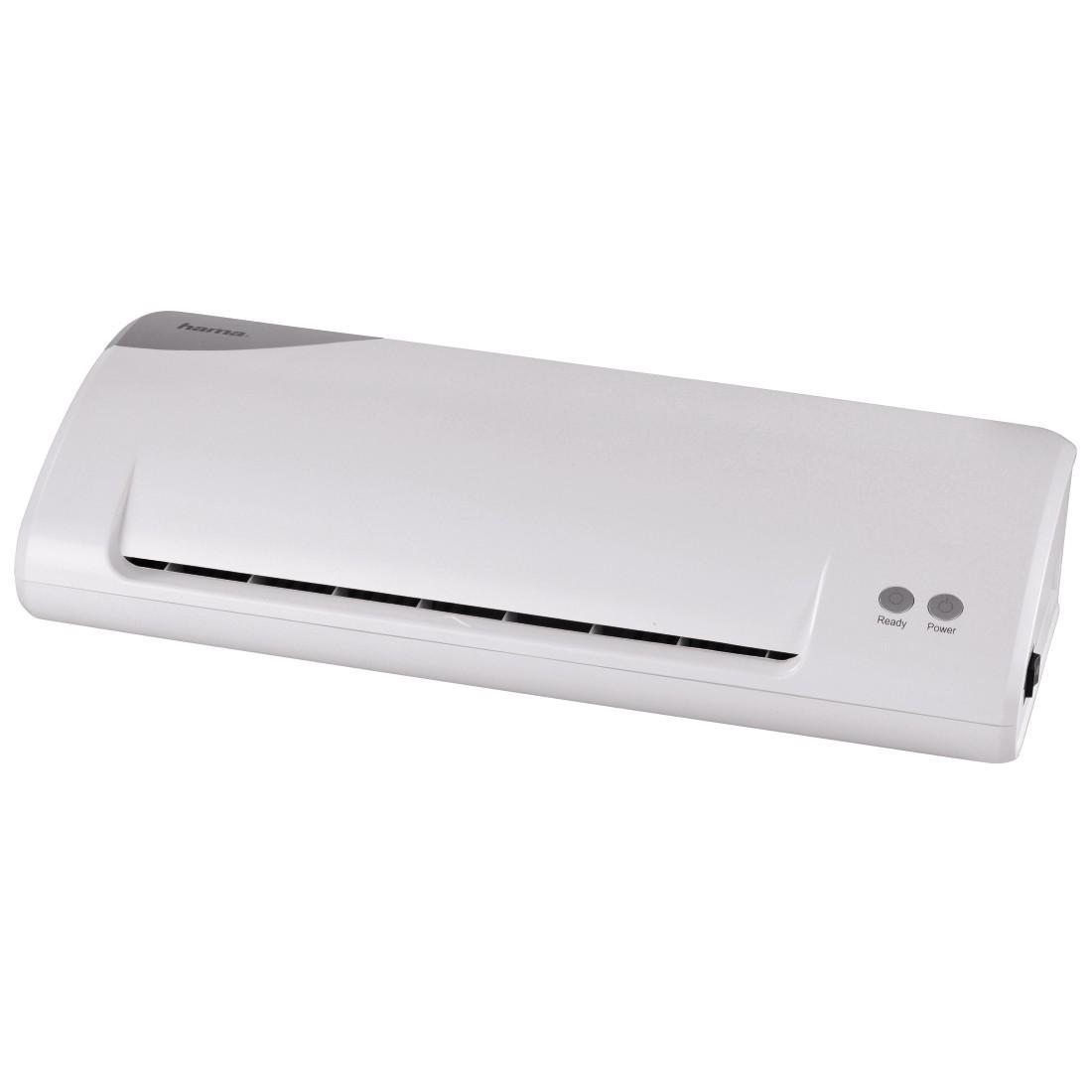 Ламинатор HAMA Premium L411 50314, A4