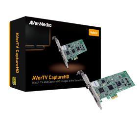 Вътрешен тунер AVerMedia AVER TV CAPTURE HD