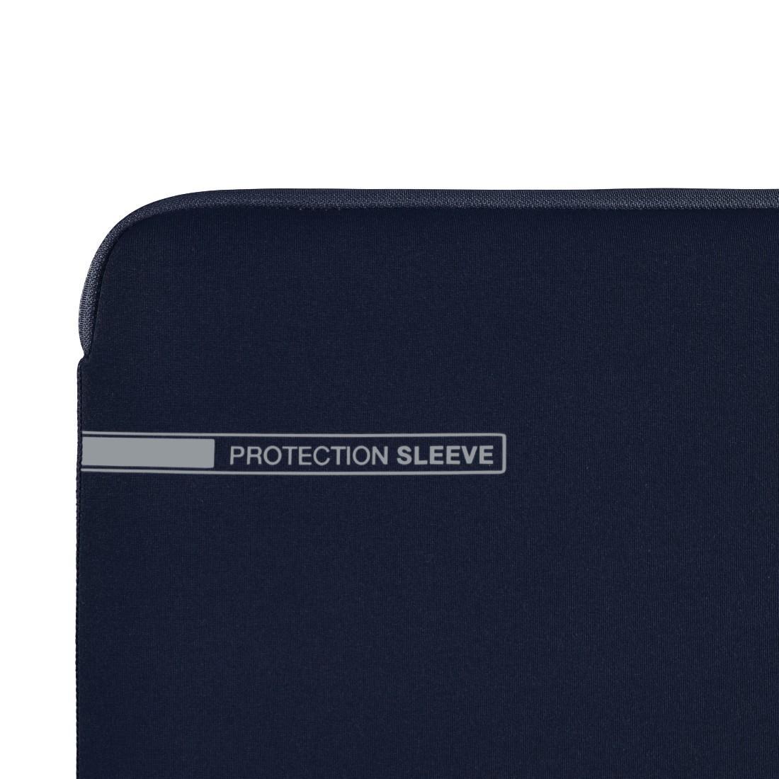 """Калъф за лаптоп HAMA Neoprene, до 44 cm (17.3""""), Син"""