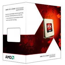 Процесор AMD X4 FX-4300, 3.80GHz, 12MB, 95W, AM3+, BOX