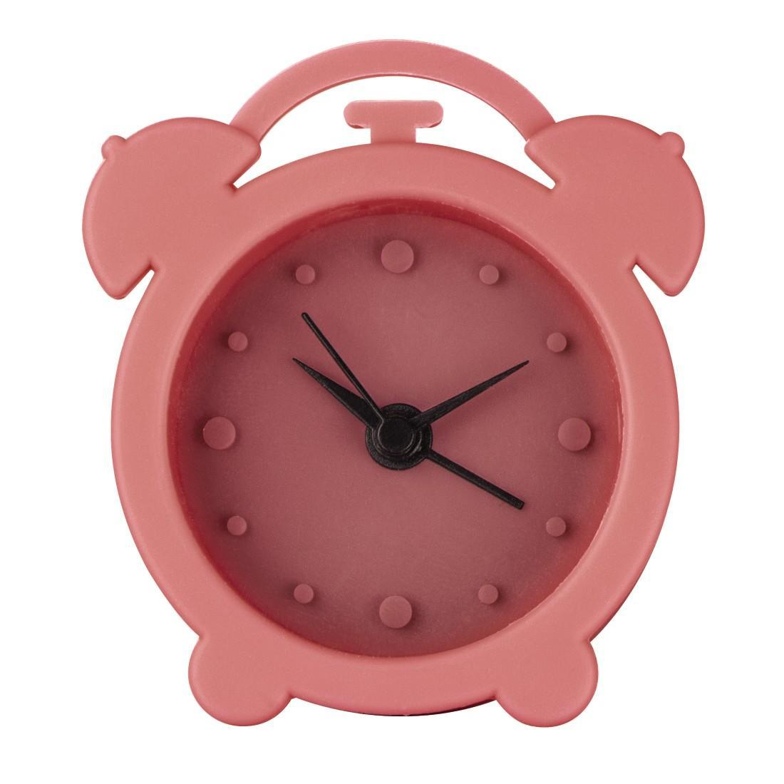 Силиконов часовник Hama Mini, аларма