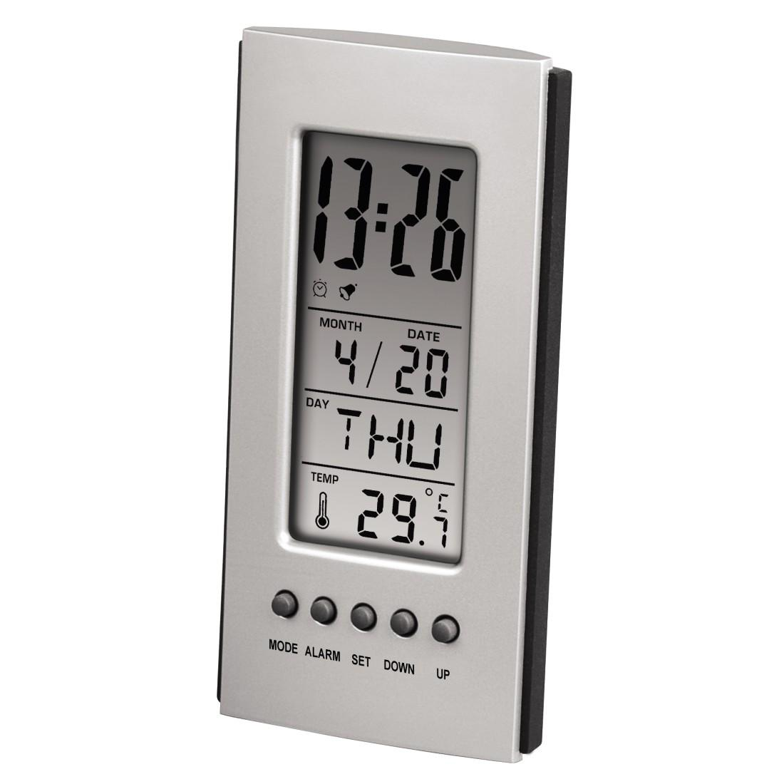 Цифров термометър HAMA 75298, Сив