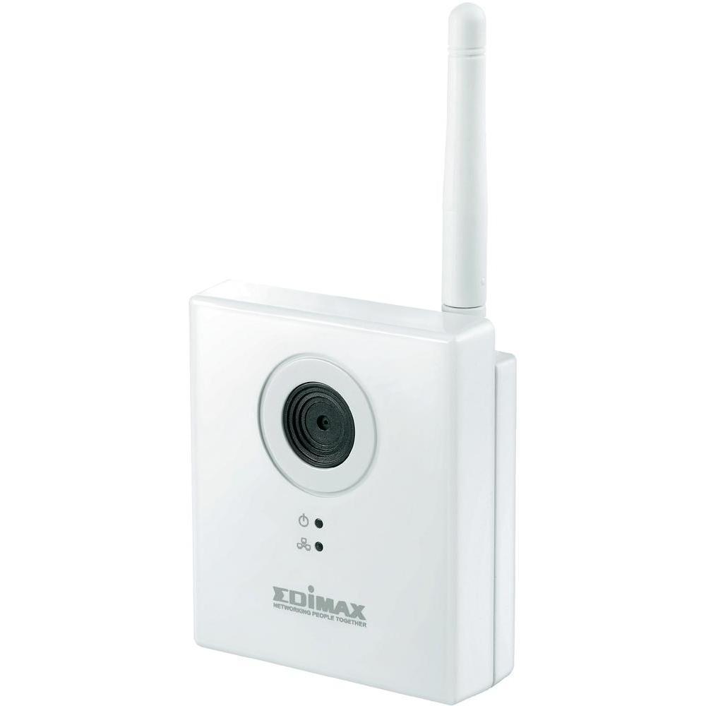 Камера за наблюдение IP EDIMAX IC-3115W, безжична