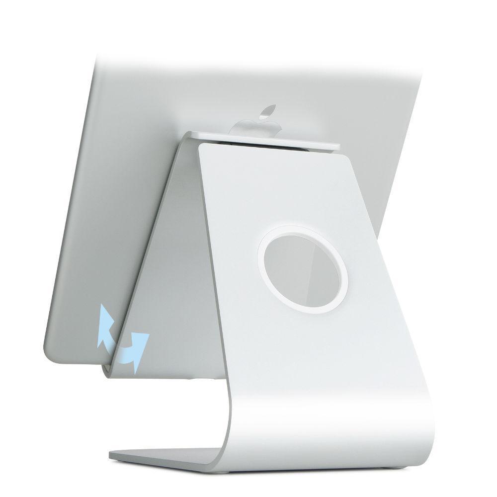 Поставка за таблет Rain Design mStand tablet plus, Сребрист
