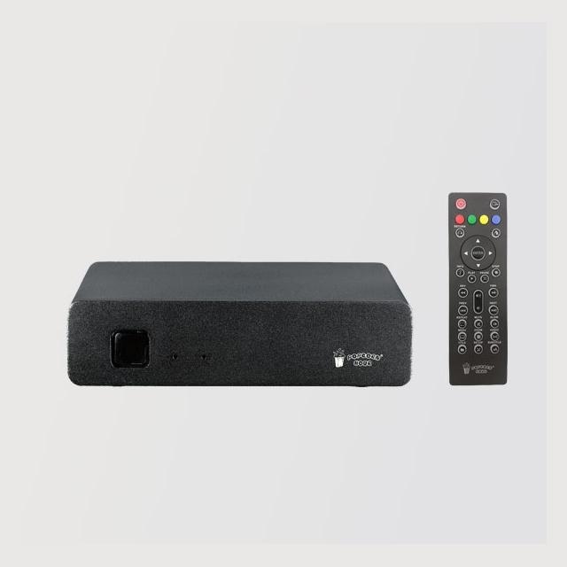 Media Player CLOUD Media Popcorn Hour VTEN, 4k Ultra HD