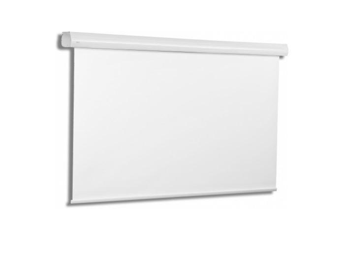 Електрически екран AVERS Solaris 40-30 WI, 400 x 300, 4:3, White Ice