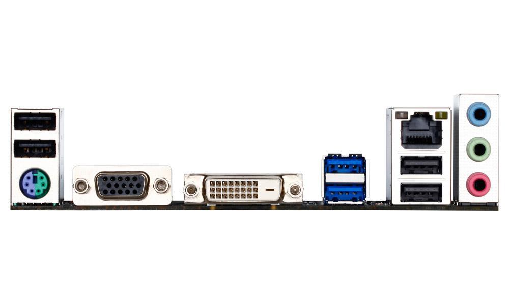 Дънна платка GIGABYTE GA-F2A68HM-DS2, Socket FM2+, Micro ATX, DDR3, rev 1.1