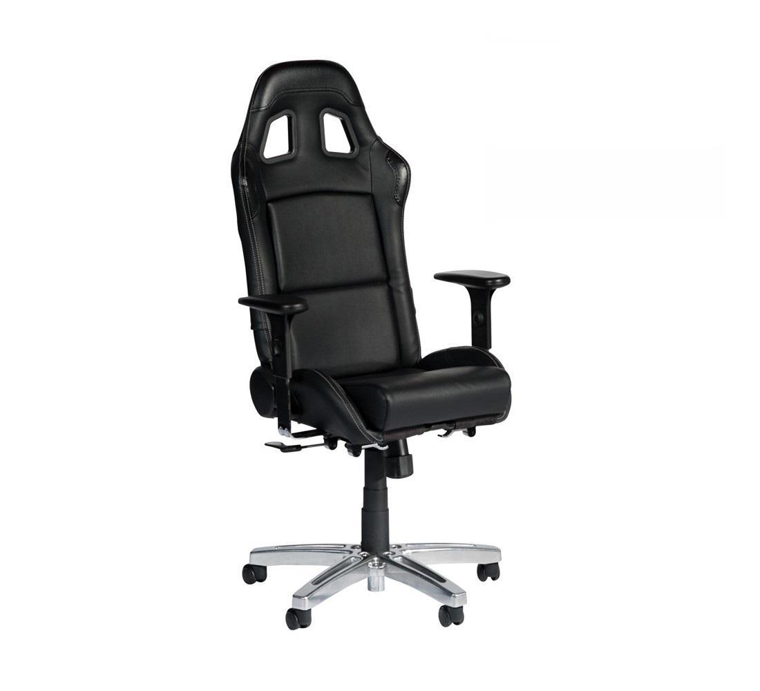 Геймърски стол Playseat Office Seat, черен