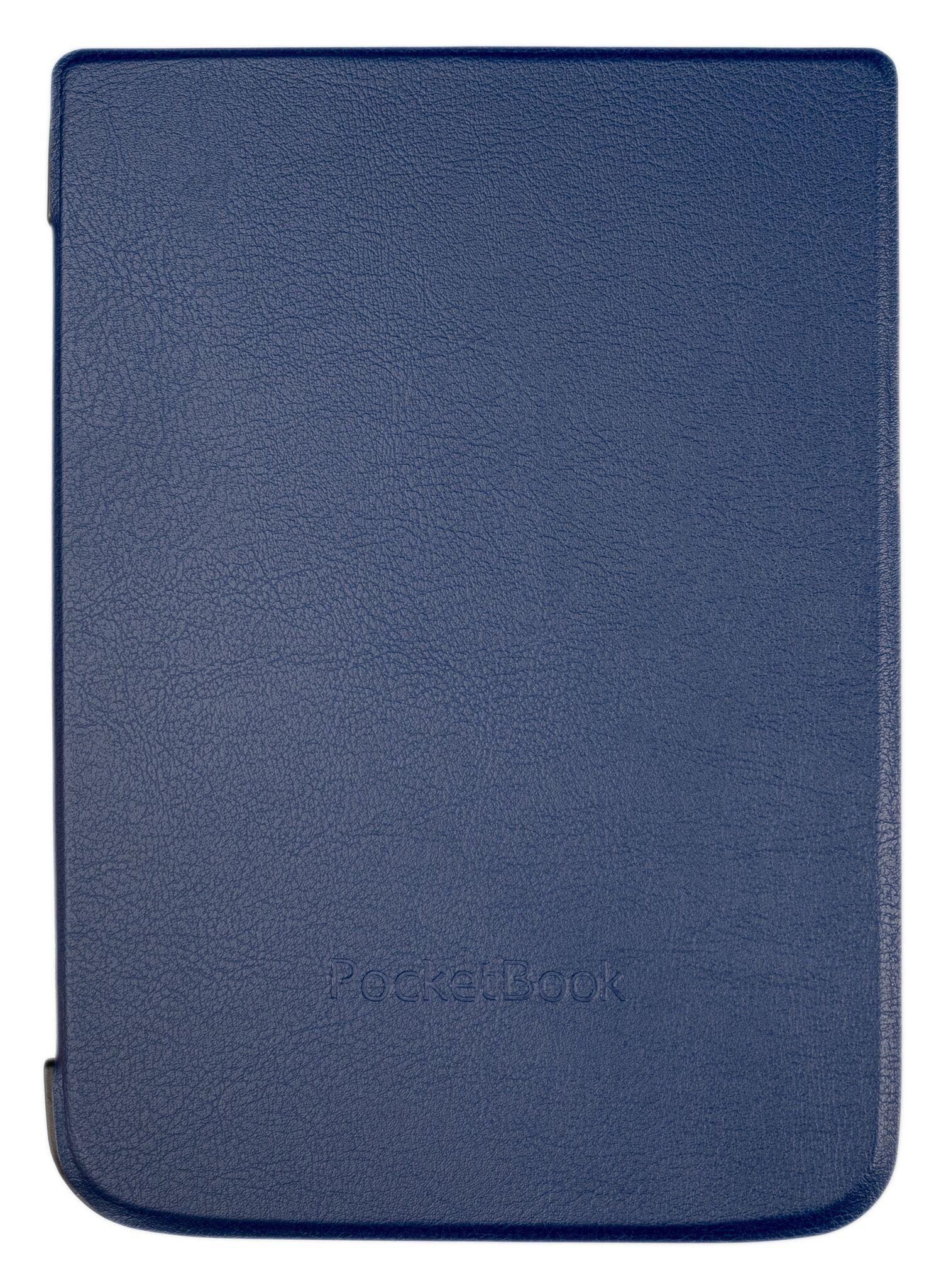 "Калъф Pocketbook Cover Shell InkPad 740, за ел.книга/ четец/ PB 740, 7.8"", син"